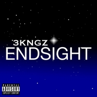 3Kngz | Endsight (feat. Chill, Meru & Is)