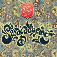 The Kris Lager Band | Swagadocious