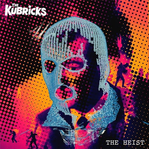 Resultado de imagen para The Heist kubrick
