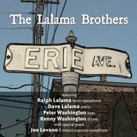 The Lalama Brothers | Erie Avenue