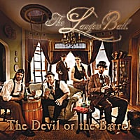 The Langer's Ball | The Devil or the Barrel