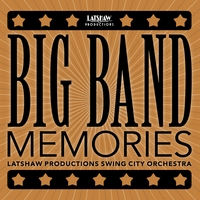 The Latshaw Pops Orchestra | Big Band Memories