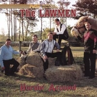The Lawmen | Horsin' Around