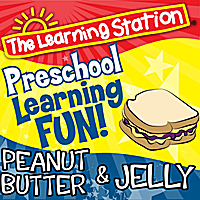 The Learning Station | Peanut Butter & Jelly