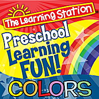 The Learning Station | Colors