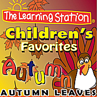 The Learning Station | Autumn Leaves