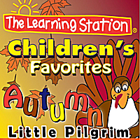 The Learning Station | Little Pilgrim
