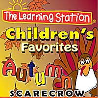 The Learning Station | Scarecrow