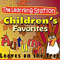 The Learning Station | Leaves On the Tree