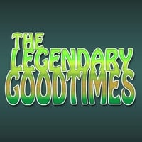 The Legendary Goodtimes | Die a Happy Man