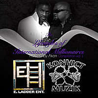 Various Artists | The Lifestyles of International Millionaires Compilation, Vol.1 (feat. Akon)