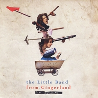 The Little Band from Gingerland | Time Out Time