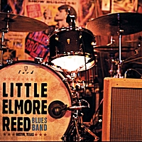 The Little Elmore Reed Blues Band | The Little Elmore Reed Blues Band