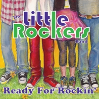 The Little Rockers Band | Ready for Rockin'