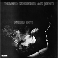 The London Experimental Jazz Quartet | Invisible Roots