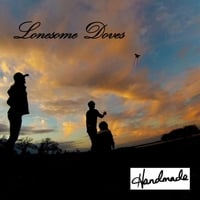 Lonesome Doves | Handmade