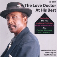 The Love Doctor | At His Best