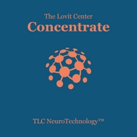 The Lovit Center | Concentrate