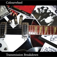 Colourwheel | Transmission Breakdown