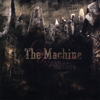 The Machine | The Robot Menace