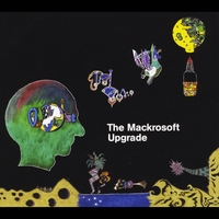 The Mackrosoft | Upgrade