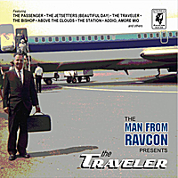 The Man from Ravcon | The Traveler