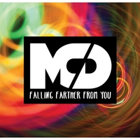 The Many Colored Death | Falling Farther from You