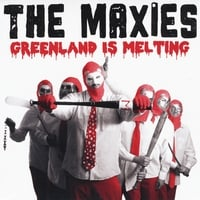 The Maxies | Greenland is Melting