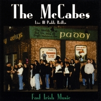 The McCabes | Live At Paddy Reillys