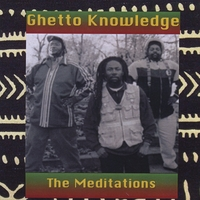 The Meditations | Ghetto Knowledge