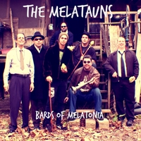 The Melatauns | Bards of Melatonia