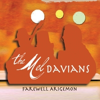 The Meldavians | Farewell Arigemon