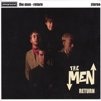 The Men | Return
