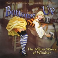 The Merry Wives of Windsor | Bottoms Up