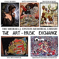 The Michael J. Epstein Memorial Library | The Art-Music Exchange