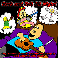 The Mighty Mr. Billy | Rock and Roll All Night