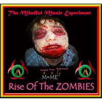 The Mindful Music Experiment | Rise of the Zombies
