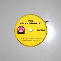 The Misanthropist | The White Sleeves Series, Vol. 2: A Study in Psychedelic Music