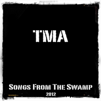 The Mississippi Angelus | Songs from the Swamp