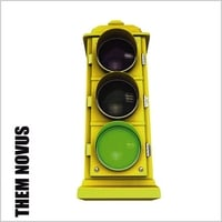 Them Novus | Green Light