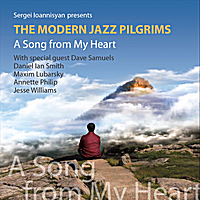 The Modern Jazz Pilgrims | A Song from My Heart