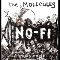The Molecules | No-Fi