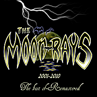 The Moon-Rays | The Best of the Moon-Rays (Remastered)