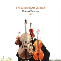 The Musical Art Quintet | Nuevo Chamber