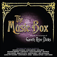 Various Artists | The Music Box: The Music & Songs of Gareth Peter Dicks