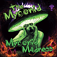 The Myconid | Myconid Madness