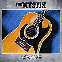 The Mystix | Mighty Tone