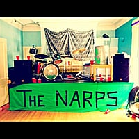 The Narps | We Are the Narps