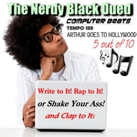 The Nerdy Black Dued | Tempo 100: Arthur Goes to Hollywood (5 Out of 10)