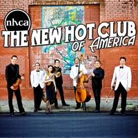 The New Hot Club of America | The New Hot Club of America